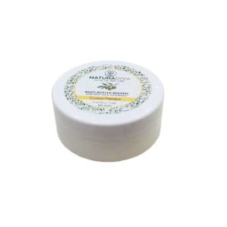 Body butter Guava Papaya Travel Size 100ml