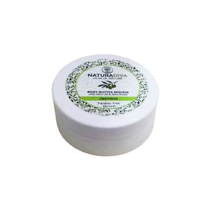 Body butter Jasmine travel size 100ml