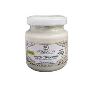 Body butter Jasmine 130ml