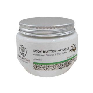 Body butter Jasmine 200ml
