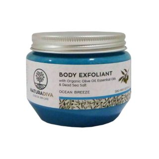 Body scrub Ocean Breeze