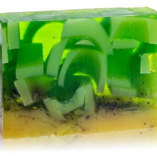 Σαπούνι φυσικό Green Tea