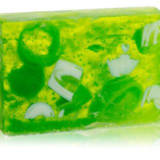 Σαπούνι γλυκερίνης Jasmin