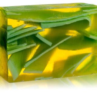 Σαπούνι γλυκερίνης Lemongrass