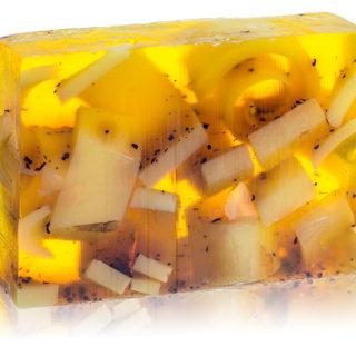 Σαπούνι γλυκερίνης Lemon & Tea Flower
