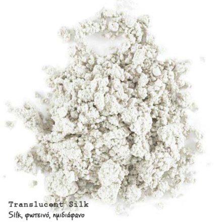 Finishing Powder Translucent Silk – Πούδρα τελειώματος