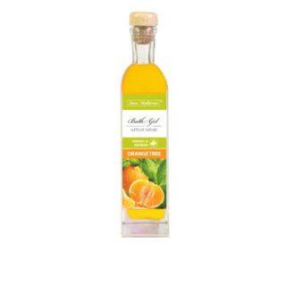 Shower Gel Orange Tree