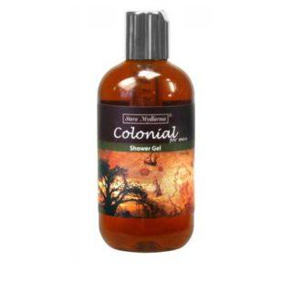 Shower gel Αφρόλουτρο Colonial