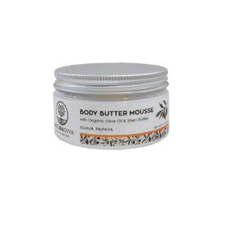 Body butter Guava papaya 100ml