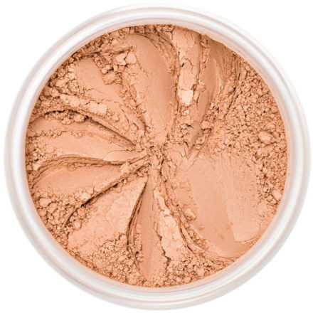 """Lily Lolo Mineral Bronzer """"South Beach"""""""