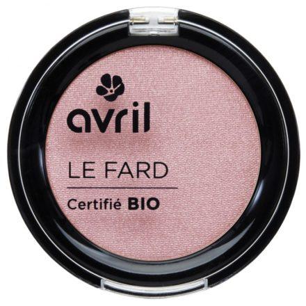 "Organic Ροζ Σκιά Ματιών ""Aurore"""
