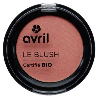 "Organic Blush ""Rose Éclat"""