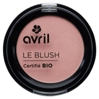 "Organic Blush ""Rose Nacré"""