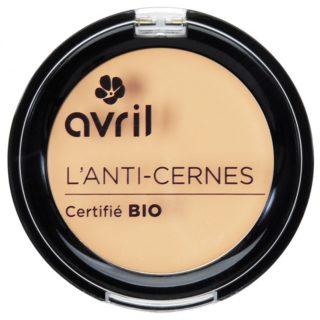 """Avril Organic Concealer """"Porcelaine"""""""