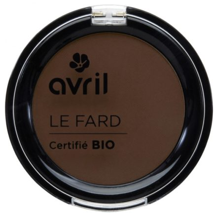 "Organic Καφέ Σκιά Ματιών ""Terre"""