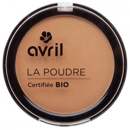 "Avril Οργανικό Bronzer προσώπου ""Ambrée"""