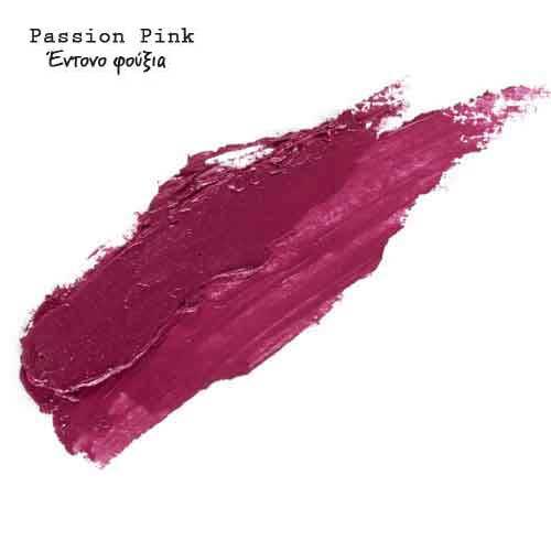 Κραγιόν Passion Pink
