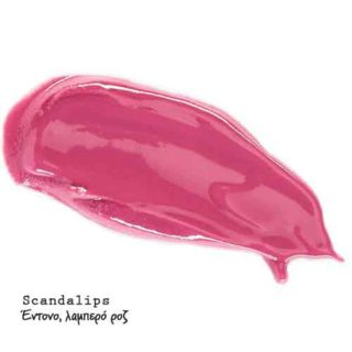 Lip Gloss Scandalips