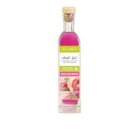 Shower gel English Rose