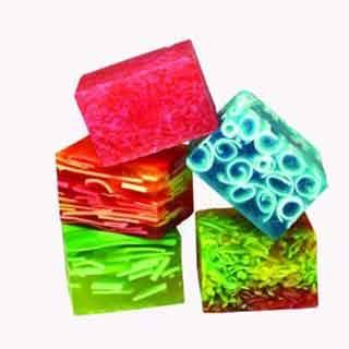 Σαπούνια γλυκερίνης
