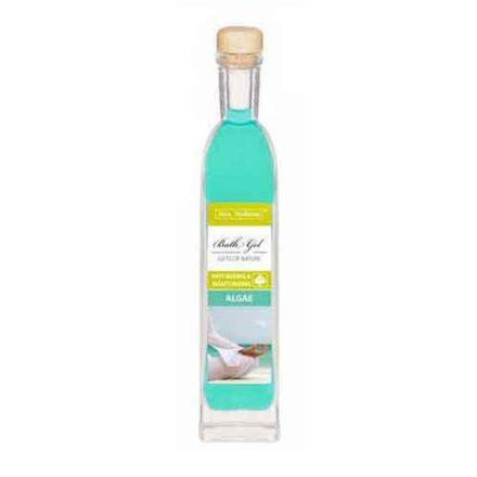 """Shower gel με εκχύλισμα φυκιών """"Algae"""""""