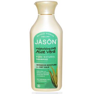 Σαμπουάν για ενδυνάμωση μαλλιών
