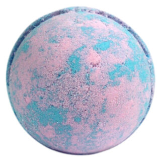 Bath Bomb Baby Powder